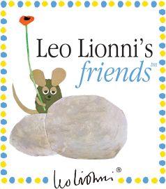 Leo Lionni's friends